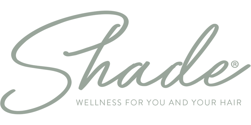 Shade - Wellness for you & your hair