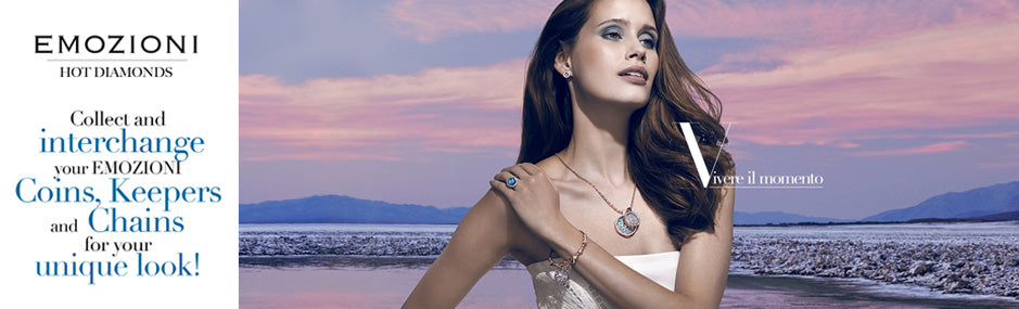 Knight Jewellers Emozioni