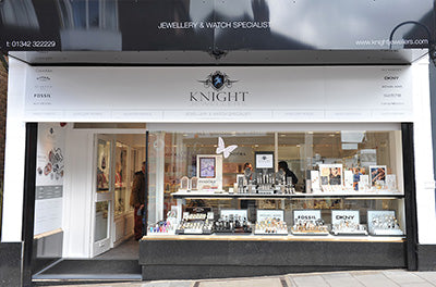 Knight Jewellers East Grinstead