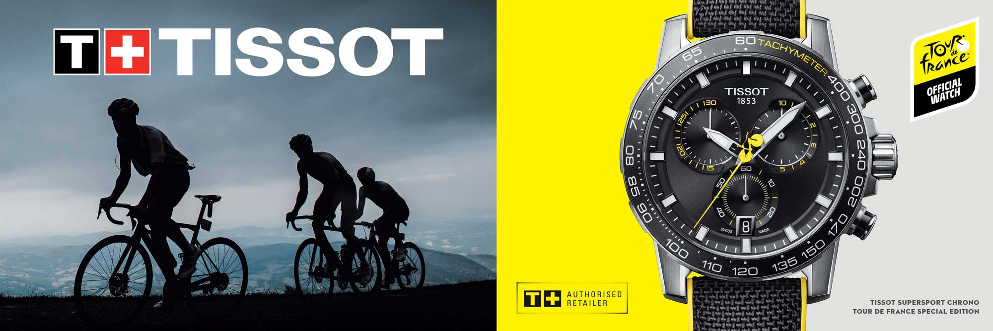 Tissot Watches East Grinstead