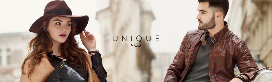 Unique & Co. Collection Knight Jewellers