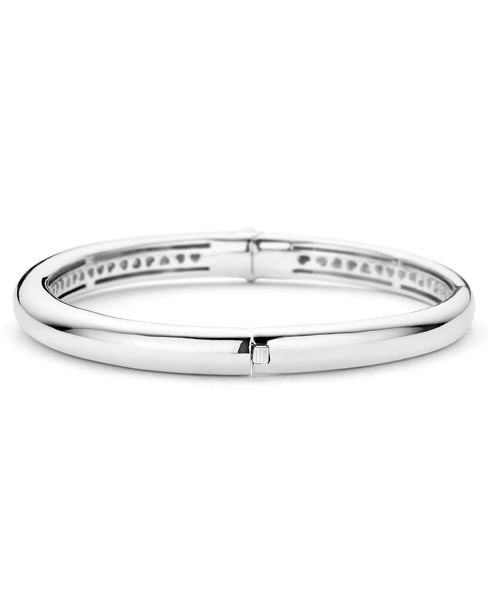 Ti Sento Sterling Silver Bangle