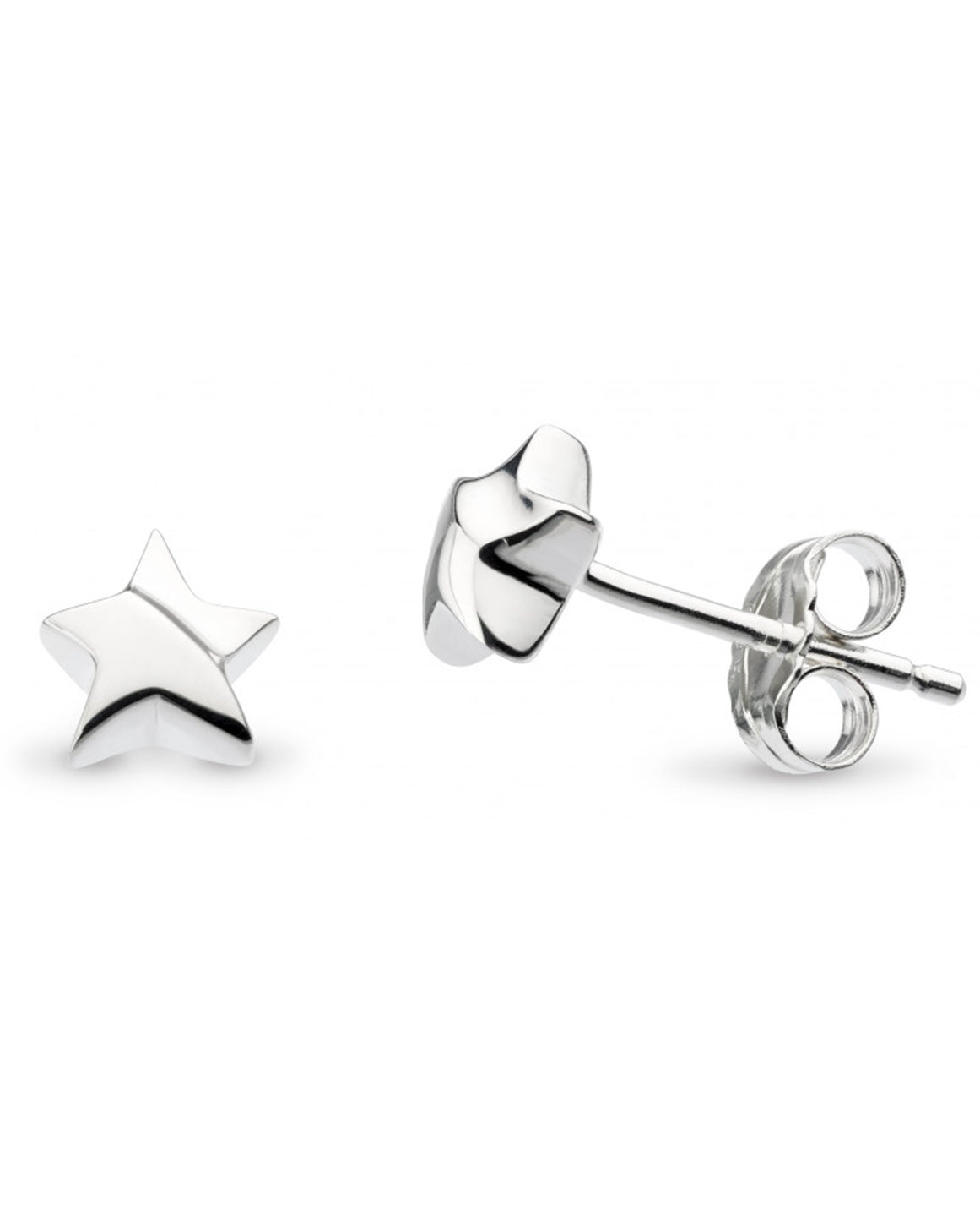 Kit Heath Miniature Shining Star Stud Earrings