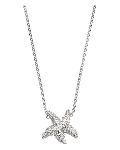 Hot Diamonds Silver Eternal Love Necklace