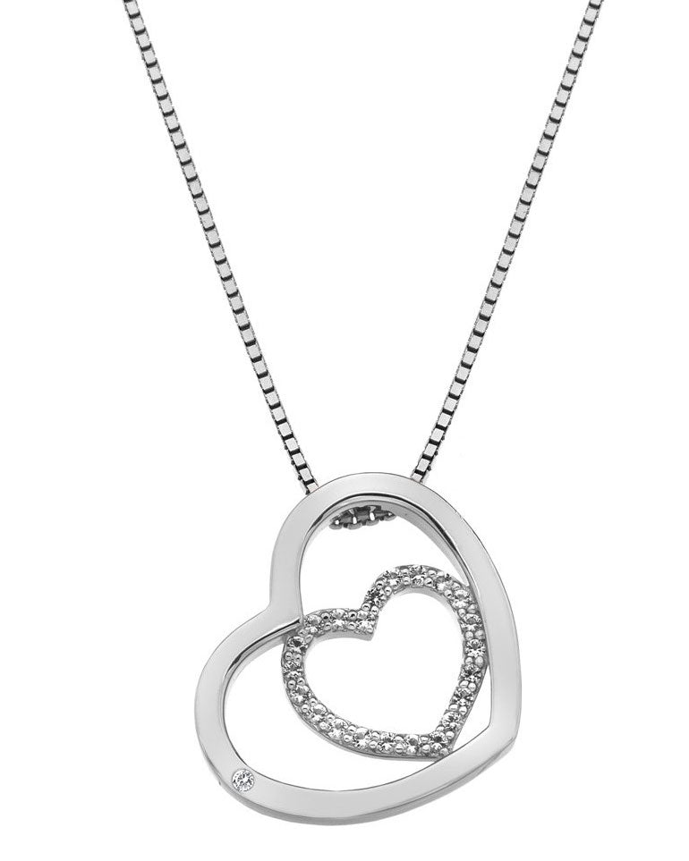 Hot Diamonds Adorable Encased Pendant DP691