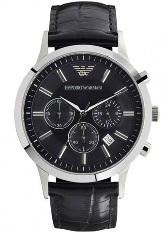 Emporio Armani Men's Chronograph Watch - AR2447