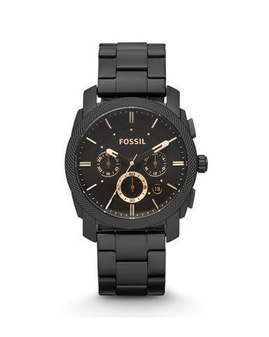 Fossil Machine Chronograph Mens Watch - FS4682