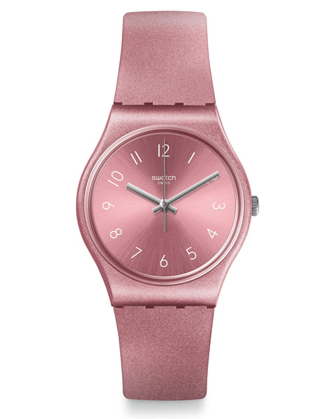 Swatch So Pink Unisex Watch