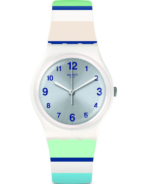 Swatch Marinai Unisex Watch GW189