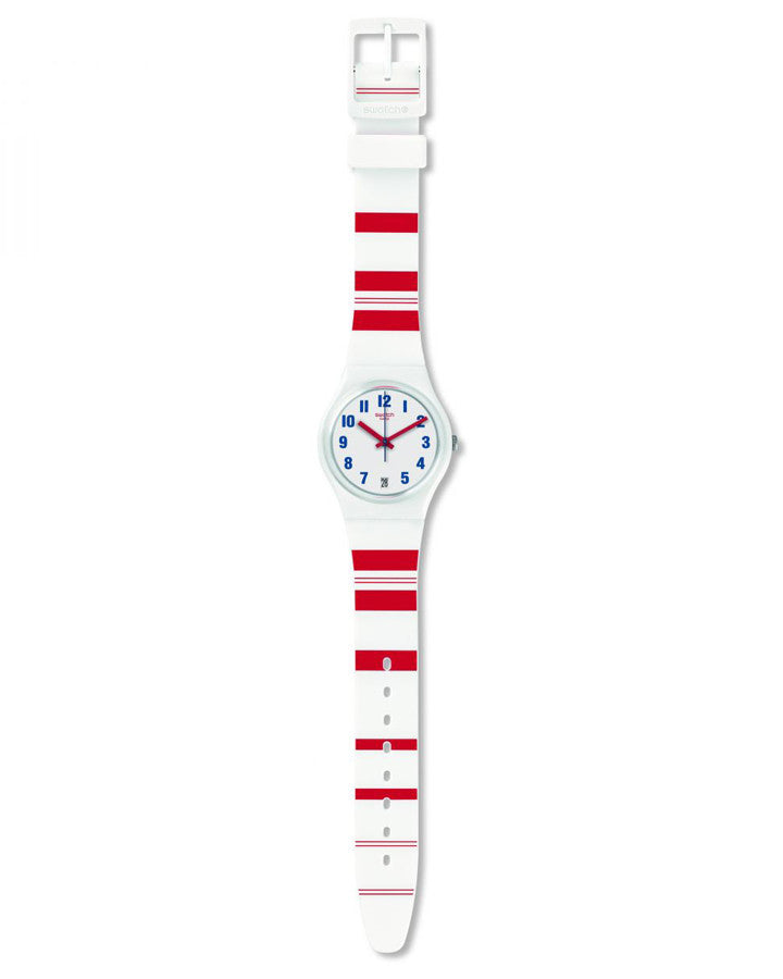 Swatch Rosaline Unisex Watch - GW407