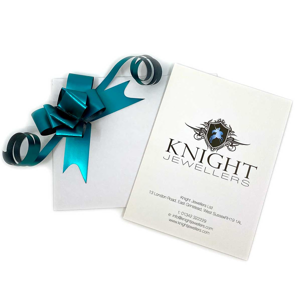 Knight Jewellers Gift Voucher