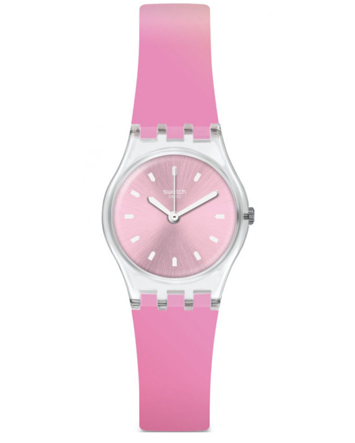 Swatch Sonnenaufgang Ladies Watch