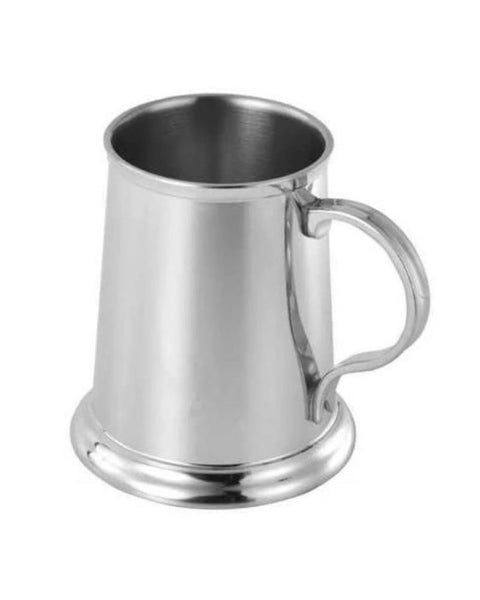 Royal Selangor Pewter Plain Child's Mug Tankard