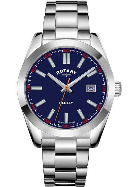 Rotary Men's Henley Sport Watch GB05180