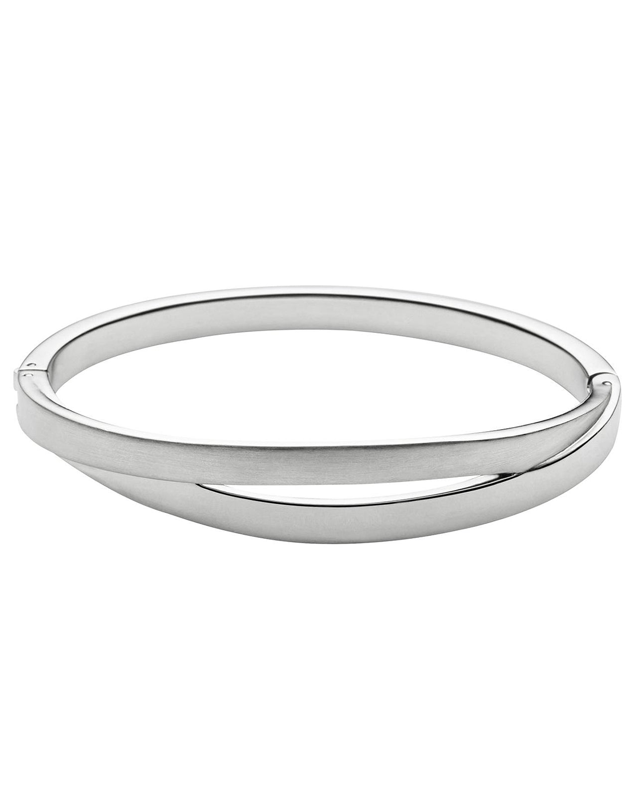 Skagen Elin Stainless Steel Bangle
