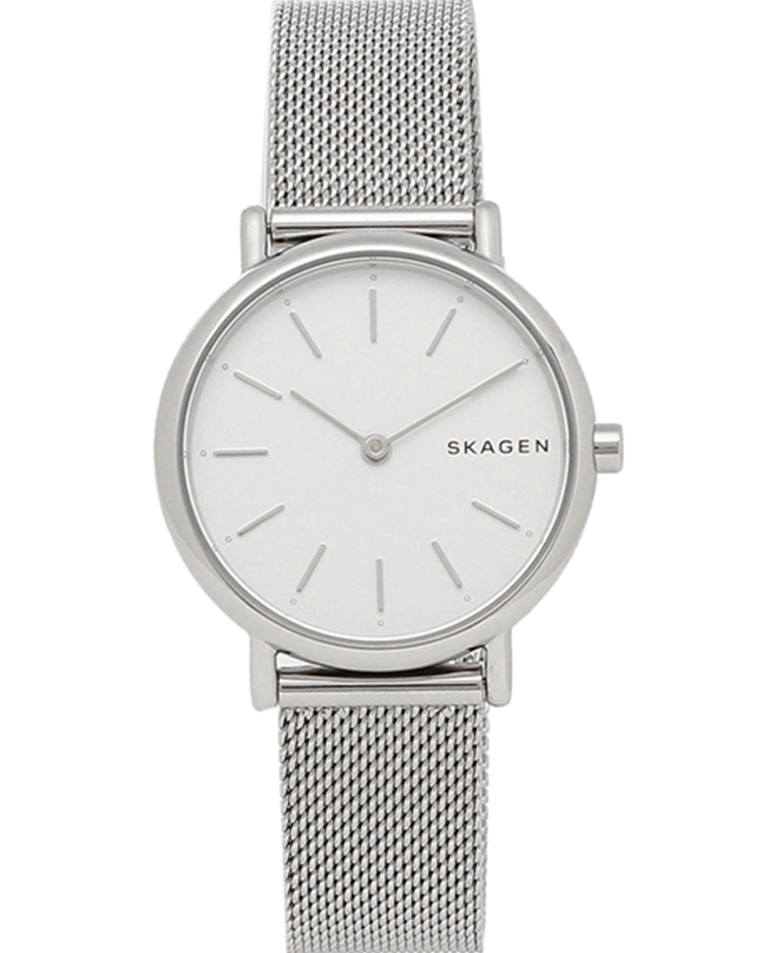Skagen Signatur Slim Stainless Steel Ladies Watch