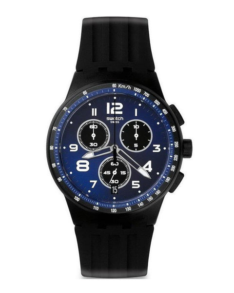 Swatch Nitespeed Gents Watch