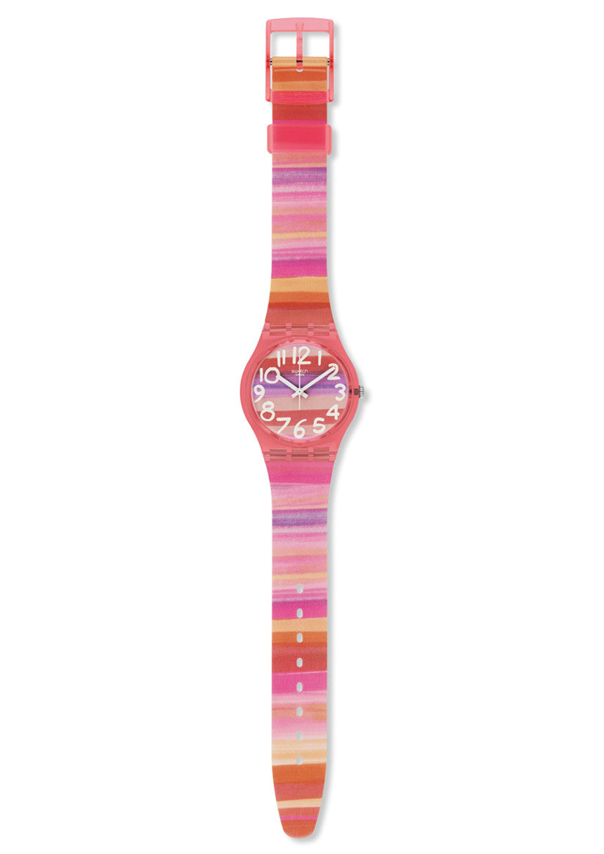 Swatch Astilbe Ladies or Children's Watch GP140