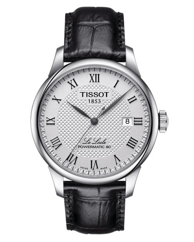 Tissot Le Locle Powermatic 80 Gents Watch