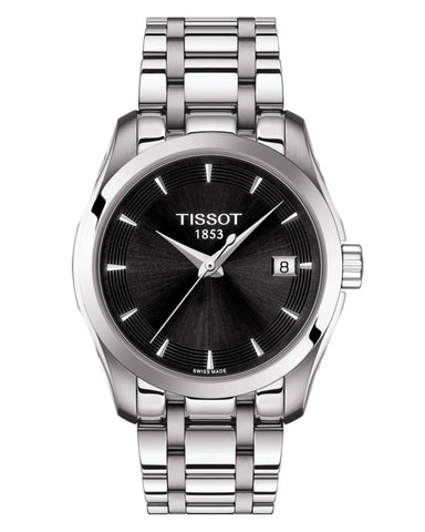 Tissot Couturier Ladies Watch