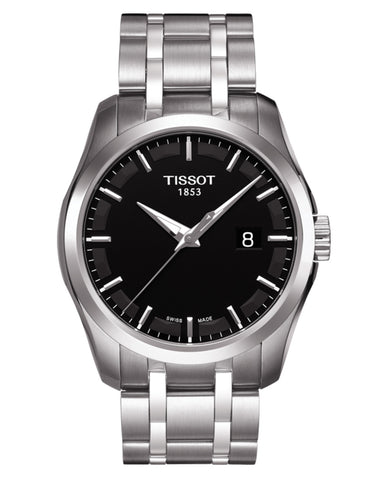 Tissot Couturier Gents Watch