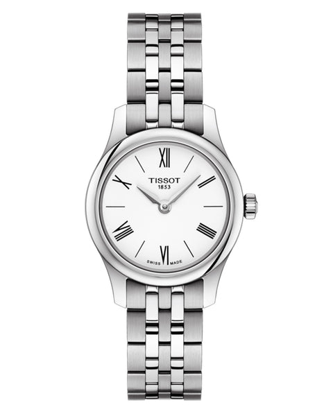Tissot Tradition 5.5 Ladies Watch