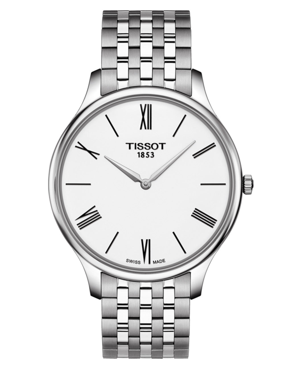 Tissot Tradition 5.5 Gents Watch