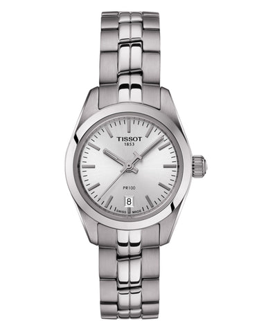 Tissot PR 100 Small Ladies Watch