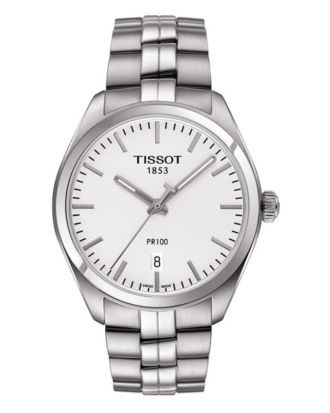 Tissot PR 100 Gents Watch