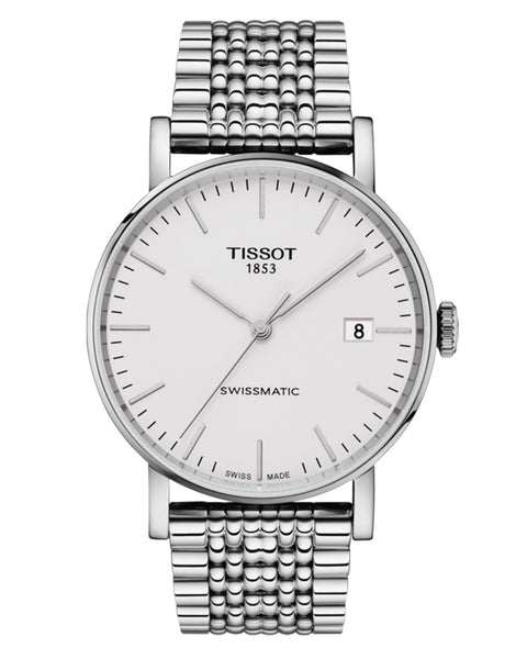 Tissot Everytime Swissmatic Gents Watch
