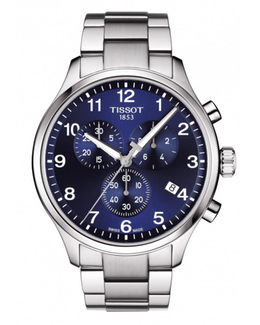 Tissot Chrono XL Classic Gents Watch