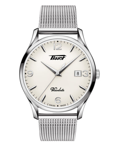 Tissot Heritage Visodate Gents Watch
