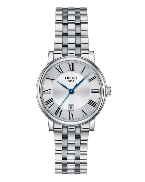 Tissot Carson Premium Ladies Watch