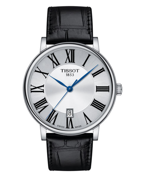 Tissot Carson Premium Gents Watch