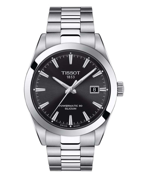 Tissot Gentleman Powermatic 80 Gents Watch