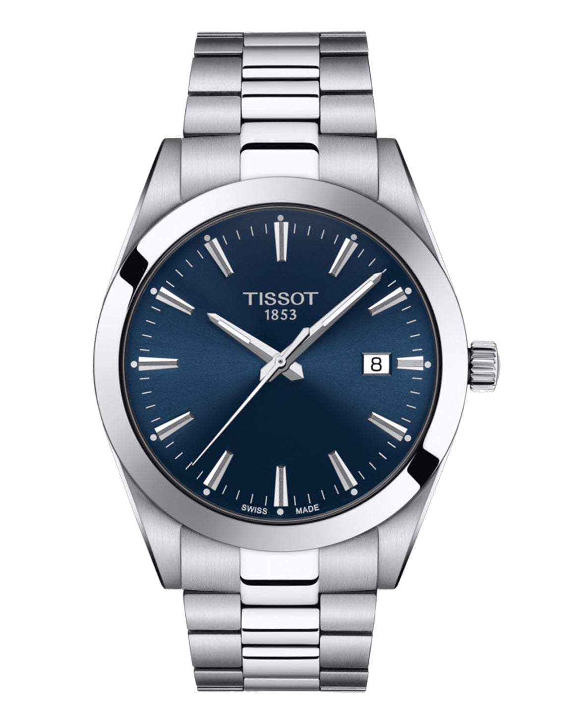 Tissot Gentleman Quartz Gents Watch