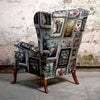 GALLERY PRINT CHAIR