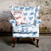 HARROGATE TOILE CHAIR