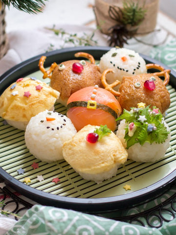 Easy japanese inspired canapes for your new years party recipes image and recipe copyright chopstick chronicles blog forumfinder Image collections