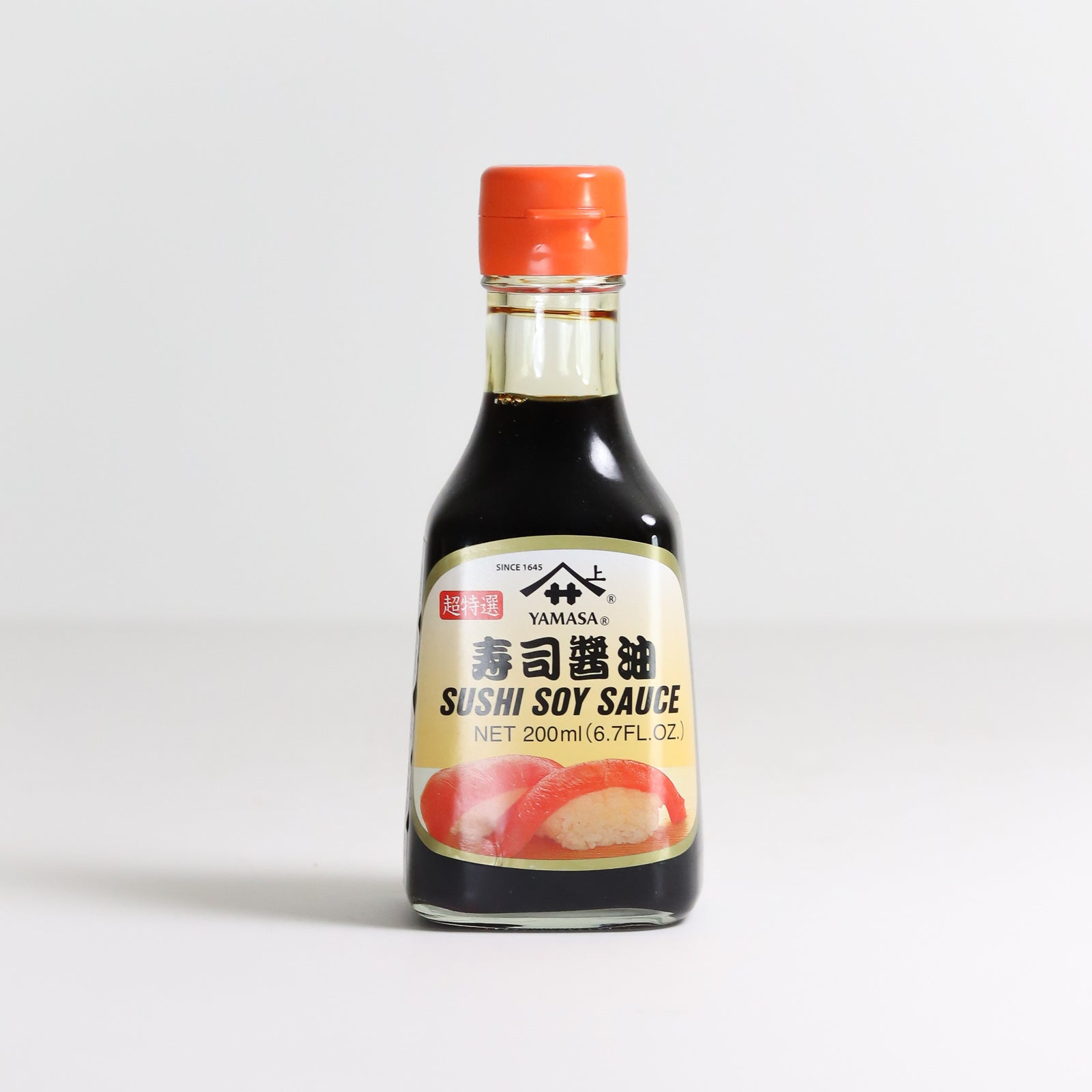 Sushi sauce. What sauces can be done at home soybean with wasabi not to offer