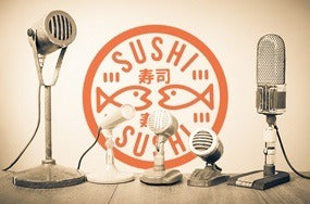 Sushisushi podcast