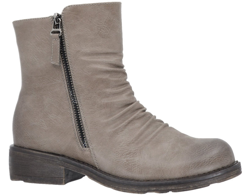 Audrey 01 Boot Taupe