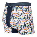 Hot Shot Boxer Brief Multi Tidal Wave