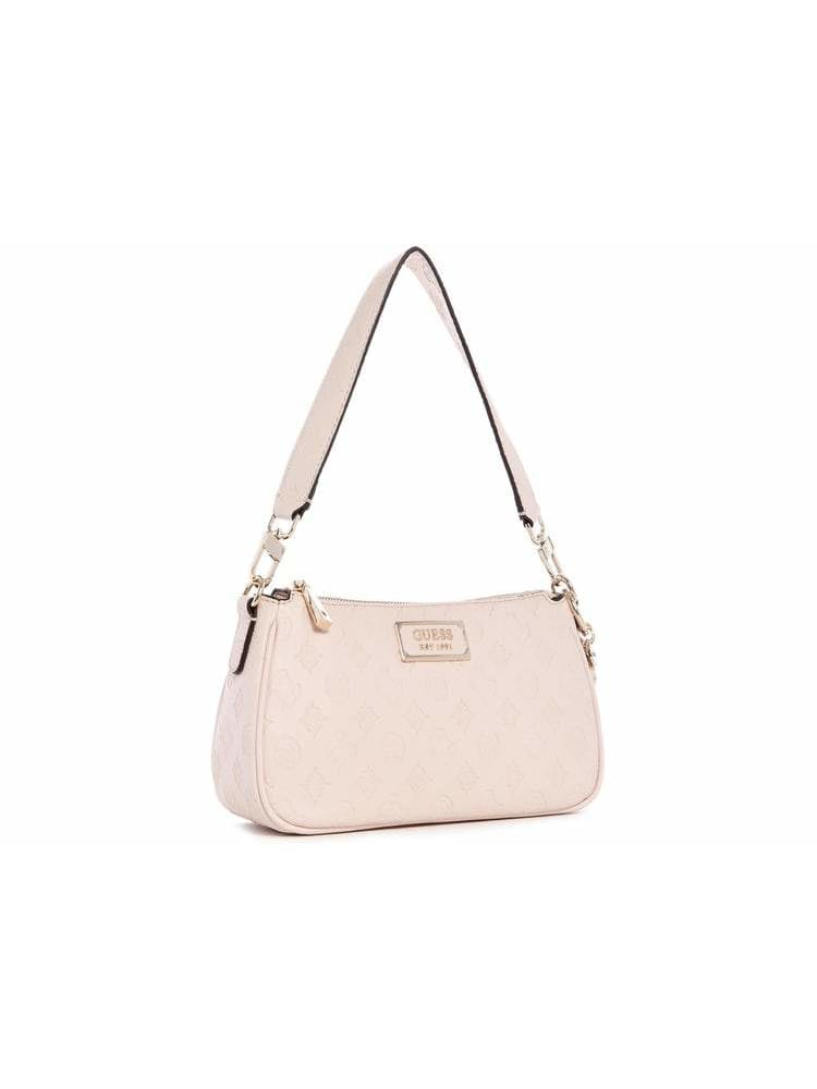 Logo Love Shoulder Bag