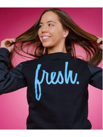 The Fresh Crewneck