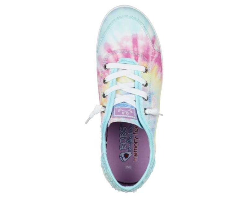 Bobs B Cute Camp Color Pink Multi