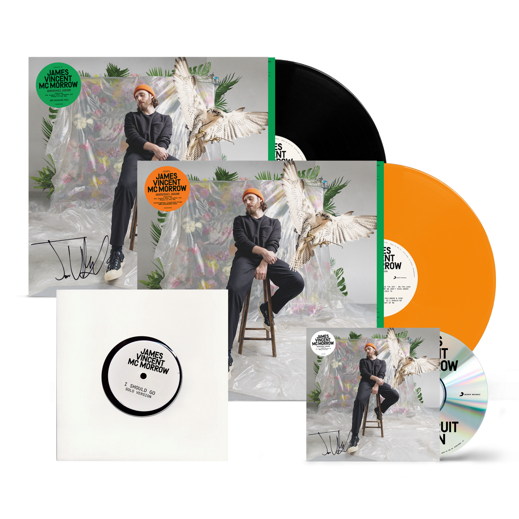 Signed Grapefruit Season Collectors Bundle