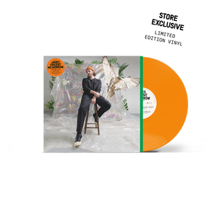 Grapefruit Season (Exclusive Translucent Orange LP)