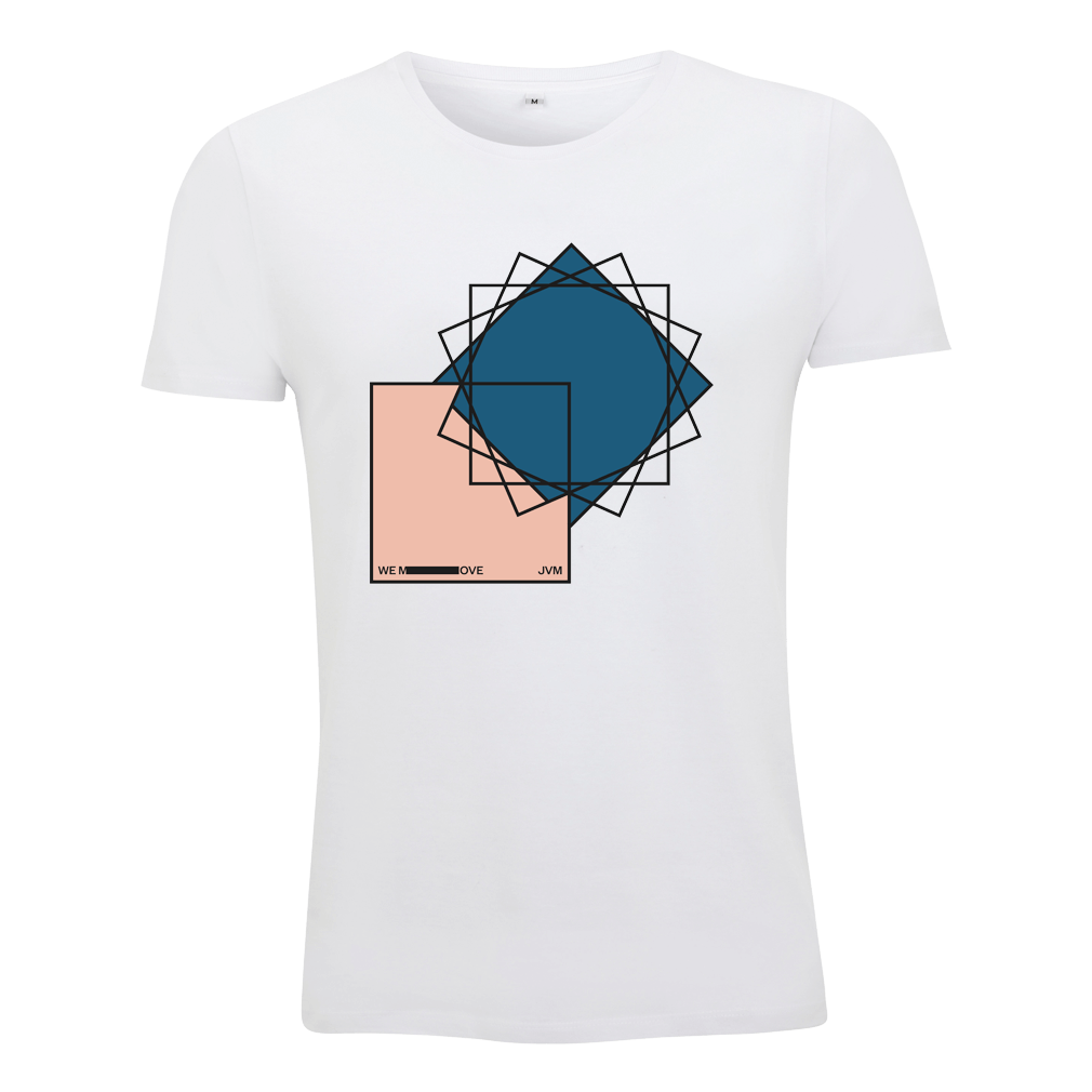Boxes Tee
