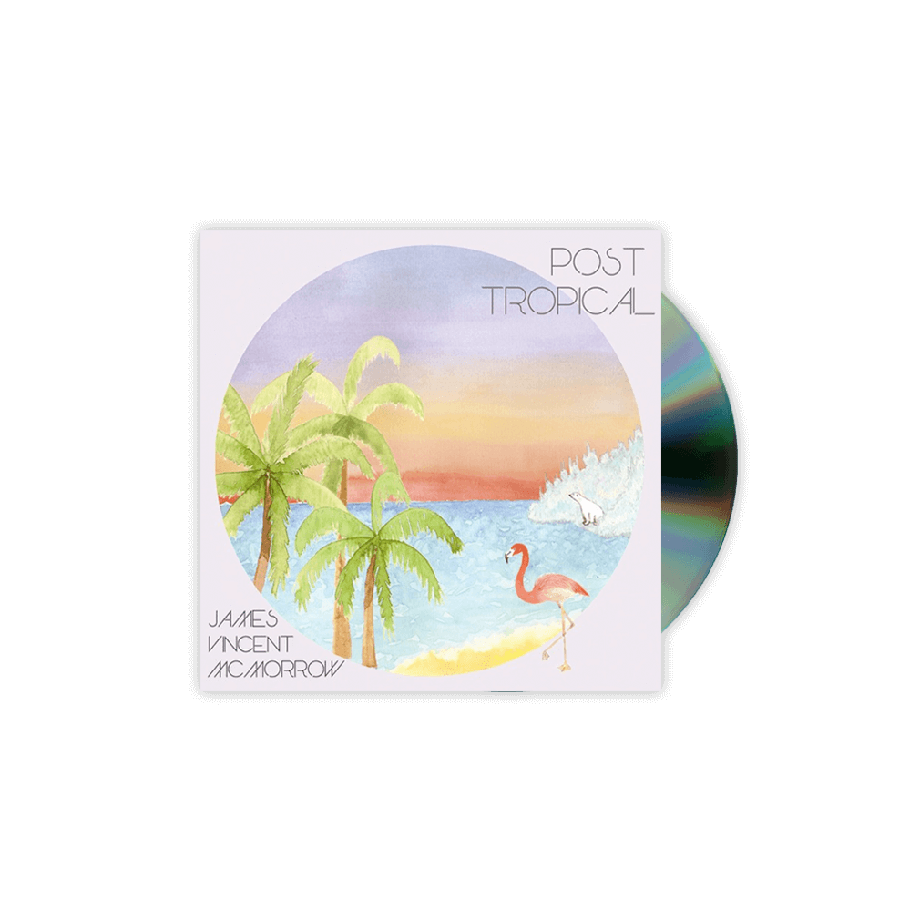 Post Tropical CD